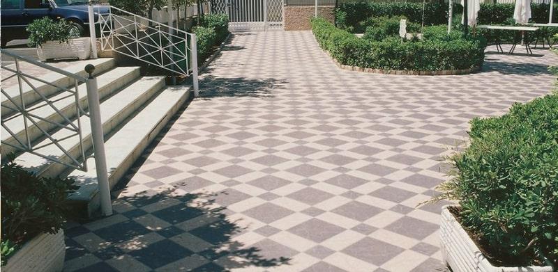 Pavimenti Per Esterni Carrabili Prezzi E Offerte Outlet Ceramiche
